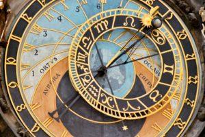 Prague - the Astronomic Clock