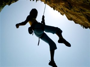 Rock climbing trips, Czech Republic