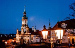 Loretto Church, Prague